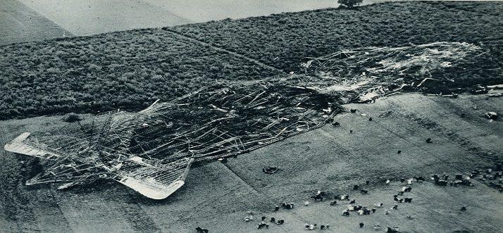 R101-Airship-Crash-1930