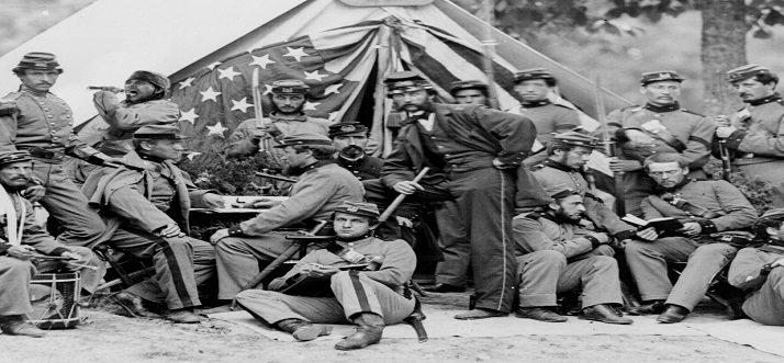 American-Civil-War-1861-1865