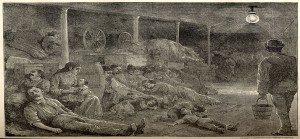 Cholera-Pandemics-1816-1852