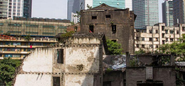 Chongqing-Waterfront-Fire-1949