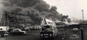 Flixborough-Chemical-Disaster-1974