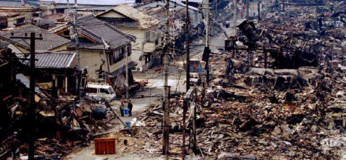 Great-Hanshin-Kobe-Earthquake-1995