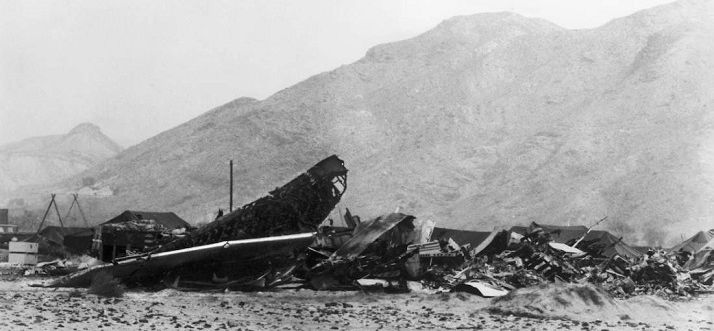 Palomares-Incident-1966