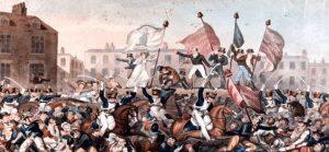 Peterloo-1819