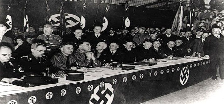 The-German-Reichstag-Election-of-1933