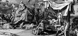 The-Great-Plague-of-London
