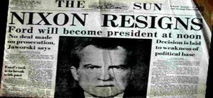 Watergate-Scandal-1972-1974